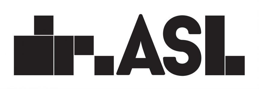 DRASL DJ logo - official