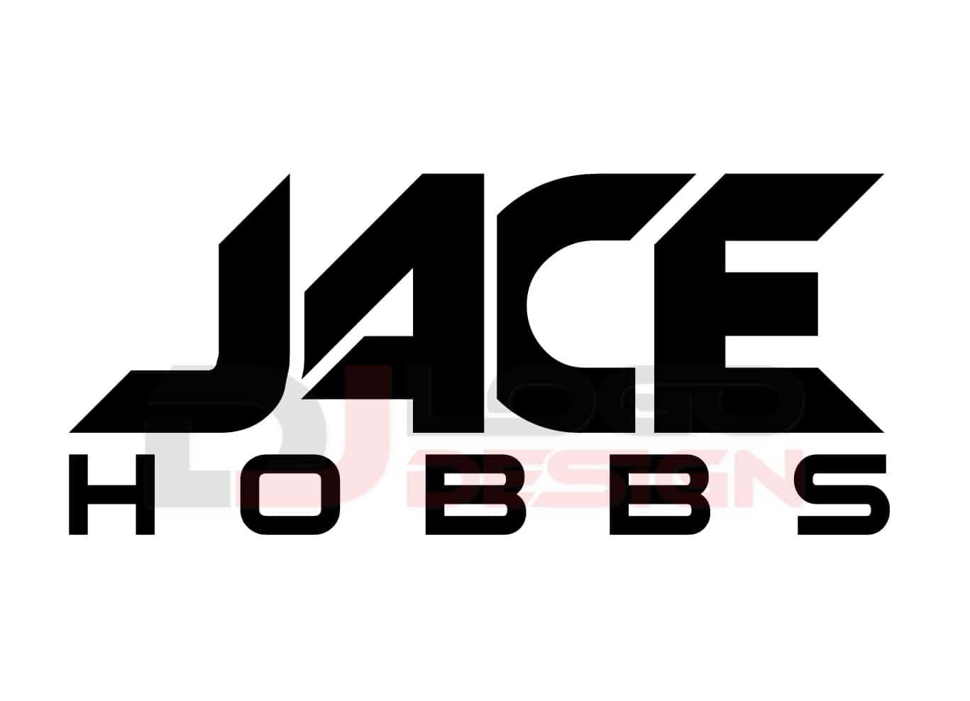 DJ Jace Hobbs logo