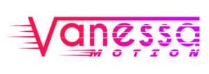 Vanessa Motion DJ logo