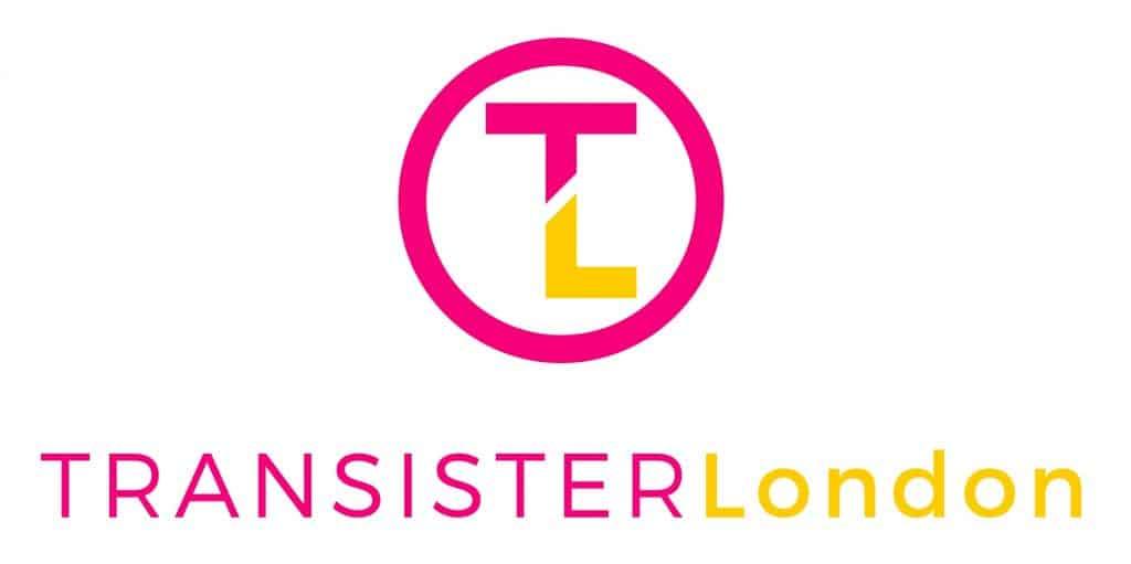 TRANSISTER London logo